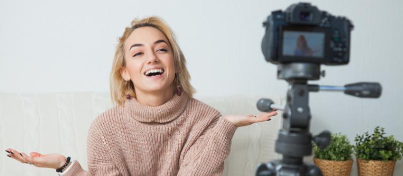 Online geld verdien met Youtube