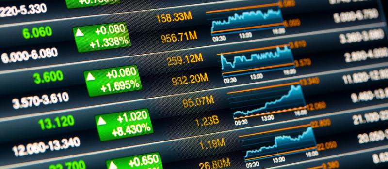 Hoe kan ik in ETF beleggen