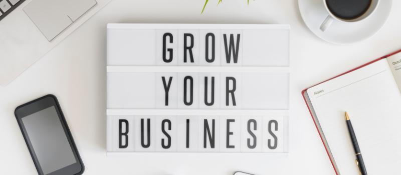 Investeren in een eigen bedrijf
