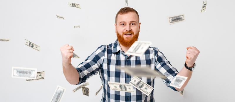 Stop met het najagen van je winsten (1)
