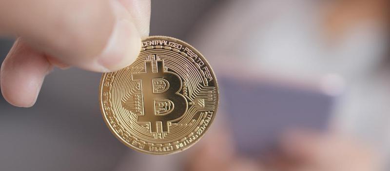 Zoek je een cursus over handelen in Bitcoin