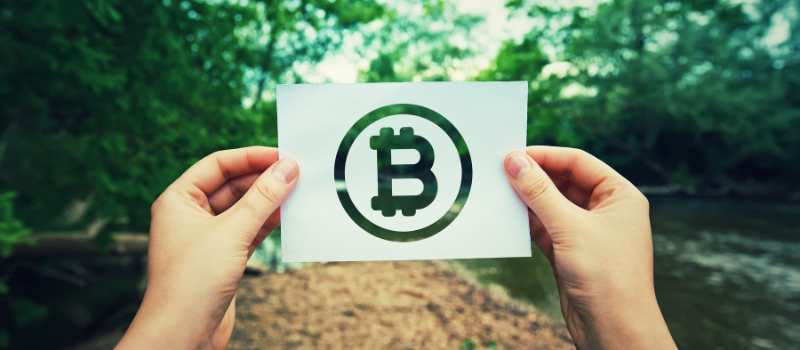 Handelen in DeFi Crypto