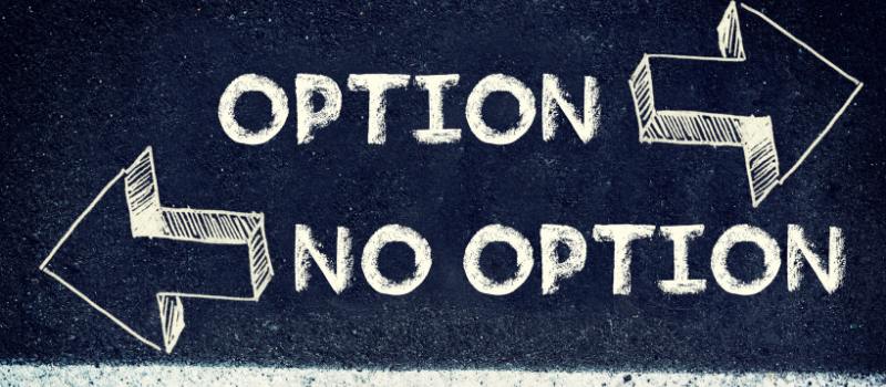 Hoe zit het dan met de waarde van een optie