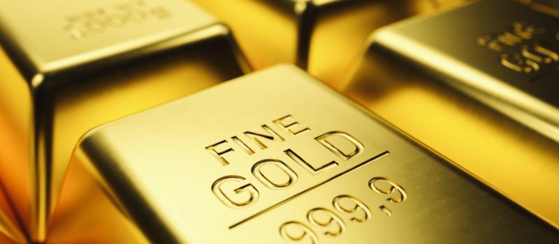 Beleggen in goud of goud aandelen