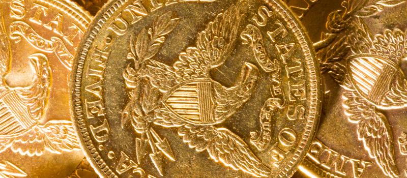 De invloed van de goudprijs op goudaandelen