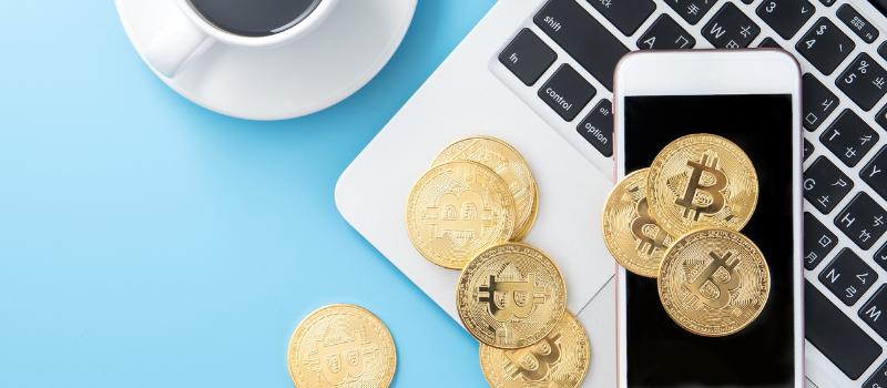 Hoe kun je in cryptocurrency beleggen