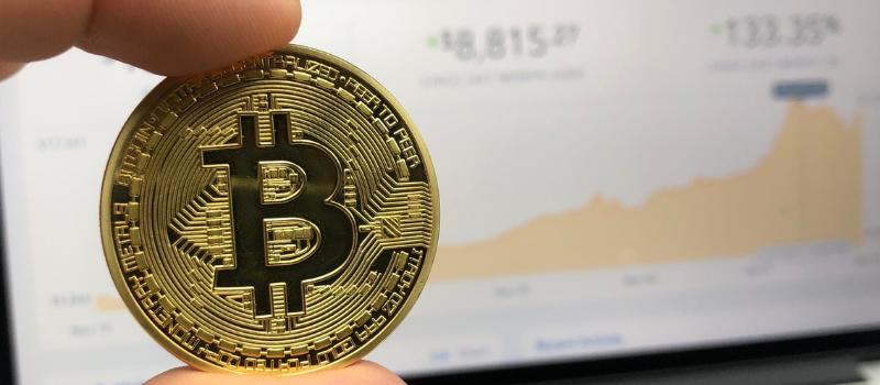 Wat is een Bitcoin waard